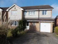 5 bed Detached property for sale in Wheatear Lane...