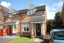 semi detached property for sale in Linshiels Grove...