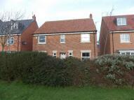 4 bedroom Detached home in Condercum Green...