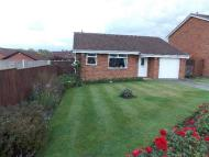 2 bedroom Bungalow in Leveret Close...
