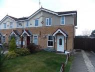 2 bedroom semi detached house for sale in Harbottle Close...