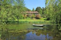 Detached house for sale in Deadmoor Lane...