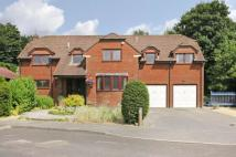 Detached property for sale in Stable Court, Love Lane...