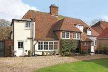 3 bed Detached property for sale in High Street, Chieveley...