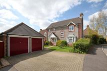 4 bed Detached house for sale in Archangel Way, Thatcham...