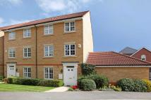 semi detached house to rent in Old College Road...