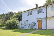 3 bedroom semi detached property in Sidestrand Road, Newbury...