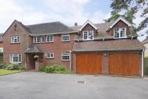5 bed Detached house for sale in Andover Road, Newbury...