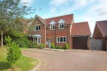 Detached property in Woodfield Close...