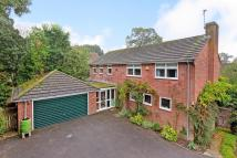 4 bedroom Detached home for sale in Donnington, Newbury...