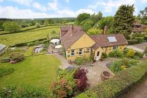 Detached house for sale in Tothill, Burghclere...