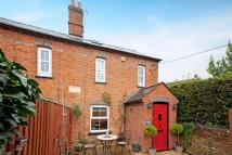 semi detached house in High Street, Kintbury...