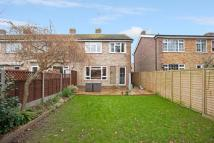 3 bedroom End of Terrace home for sale in Mayfair Drive, Newbury...