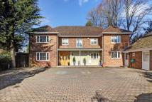 5 bed Detached property in Andover Road, Newbury...