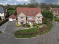 7 bed Detached house in Knoll Gardens, Newbury...