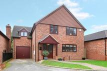 5 bed Detached property in Monica Gardens, Newbury...