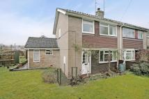semi detached property to rent in Station Road, Lambourn...