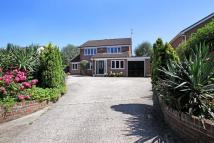 Detached house in Andover Road, Newbury...
