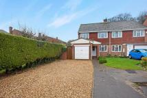 3 bed semi detached house for sale in Sedgefield Road, Newbury...