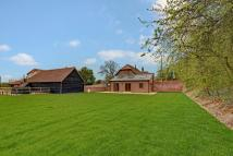 Coombesbury Farm Barn Stables Detached house to rent