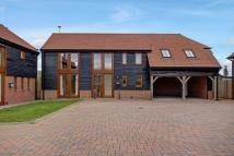 4 bedroom Detached house in Foley Farm, Stockcross...