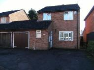 4 bed home in Barrie Close...