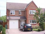 4 bedroom home in Dixon Close, Aylesbury...