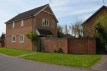 1 bed Town House to rent in Holly Close, Pewsey