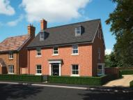 5 bedroom Town House in Whatley Drive, Pewsey