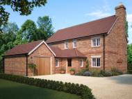 Detached property for sale in Swan Orchard, Pewsey