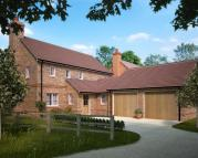 4 bed Detached property in Swan Orchard, Pewsey