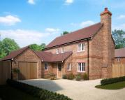 4 bed Detached home for sale in Swan Orchard, Pewsey