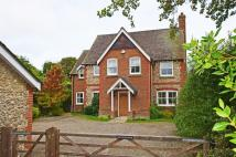 Detached property in Wilcot, Pewsey