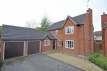 4 bedroom home in Bailey Close, Pewsey...