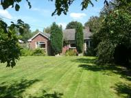 3 bedroom Bungalow to rent in Brunkards Lane, Pewsey...