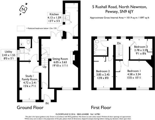 5 Rushall Road 16798