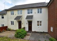 Terraced house in Millennium Court, Pewsey