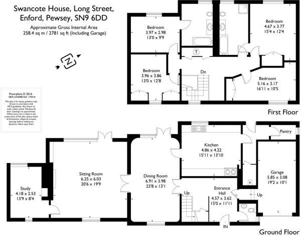 Swancote House 17041