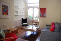 Flat to rent in Sandmere Road, London...