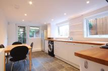 Flat to rent in Bennerley Road, London...