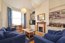 Flat in Louvaine Road, London...