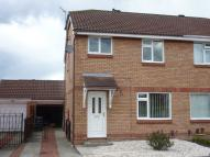 Lammermuir Close semi detached house to rent