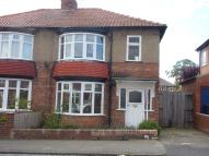 semi detached house to rent in Westlands Road...