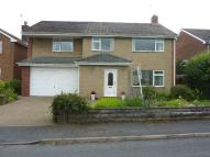 Detached property in Conway Grove...