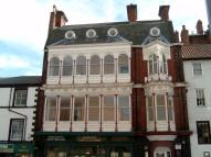 1 bed Flat to rent in TUBWELL ROW, Darlington...