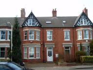 Flat to rent in SOUTHEND AVENUE...