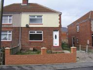 3 bed semi detached home to rent in Grasmere Road FERRYHILL