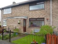 Terraced property to rent in Bylands Close St Helen...