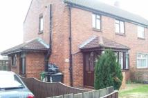 3 bed Terraced property to rent in Crawford Close Bishop...