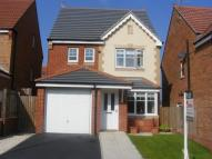 4 bed Detached home in Prescott Way BISHOP...